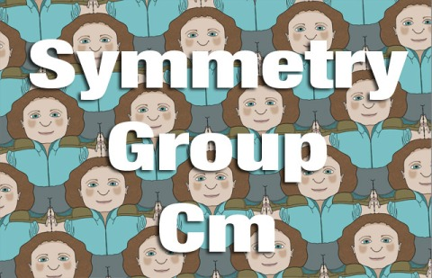 Symmetry Group Cm Explained