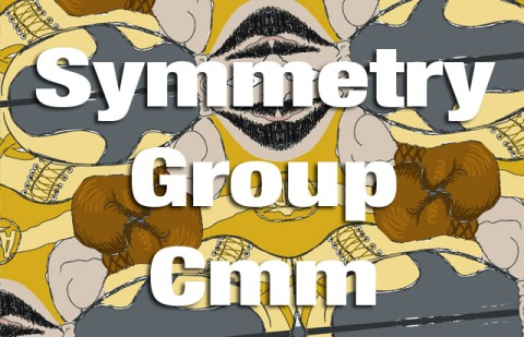 Symmetry Group Cmm Explained