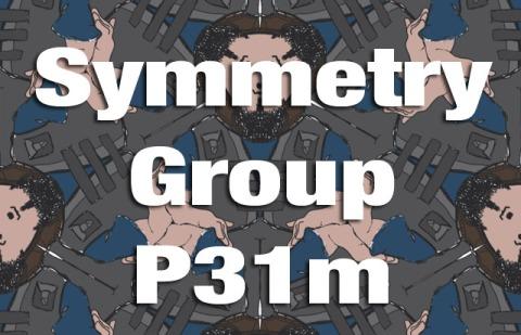 Symmetry Group P31m Explained