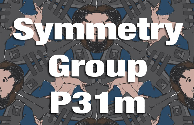 Symmetry Group P31m