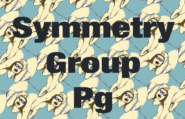 Symmetry Group Pg