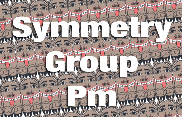 Symmetry Group Pm