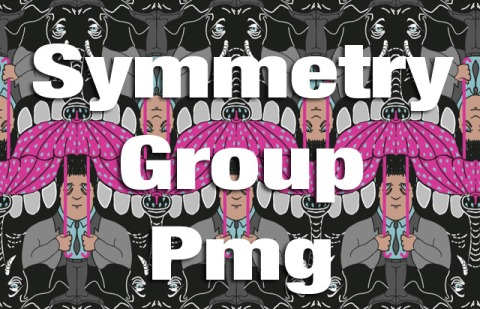 Symmetry Group Pmg Explained