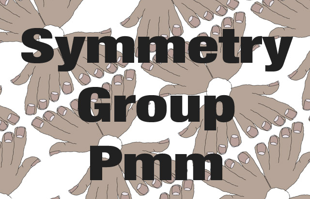 Symmetry Group Pmm