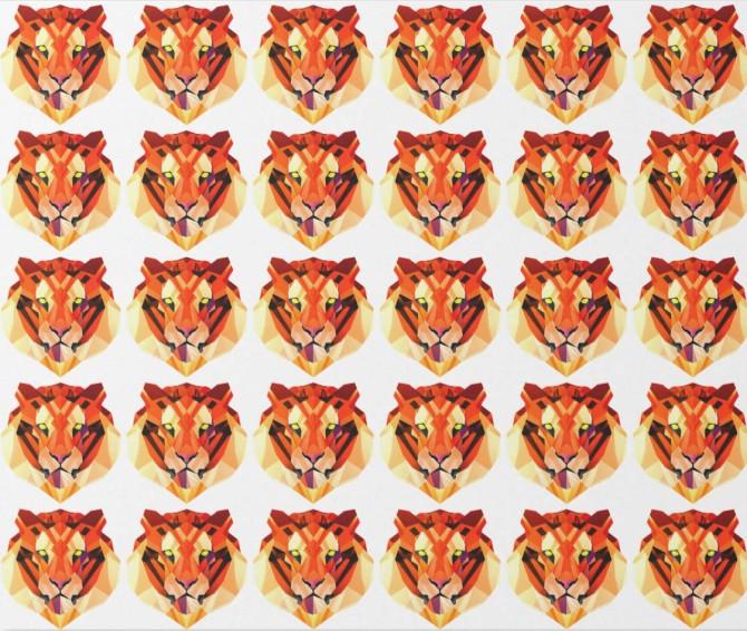 tapisserie-tigre