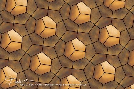 pentagon-type-unknown-P3 a