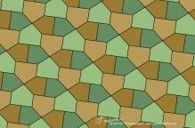Pentagon-grid-cmm-type-1