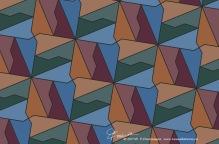 pentagon-grid-P4-bihedral